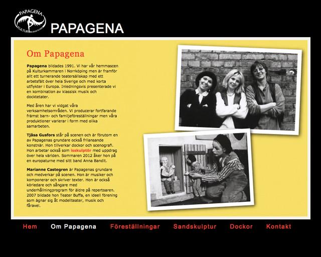 Papagena Om