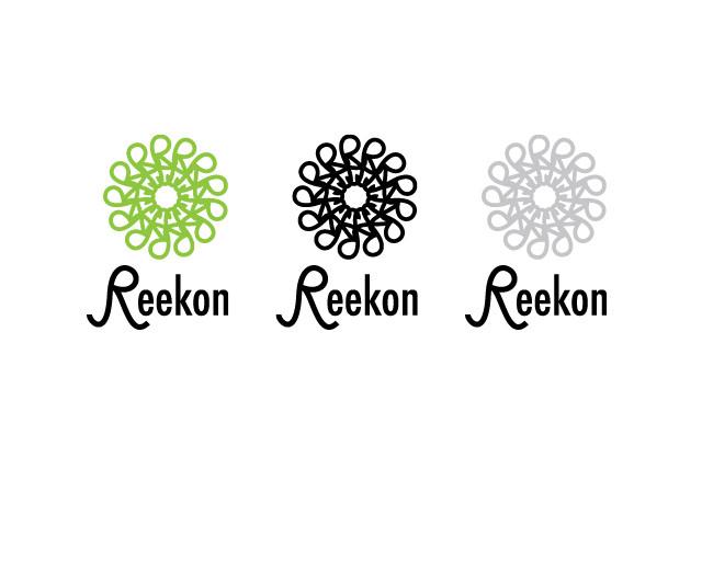 Reekon Logotyp