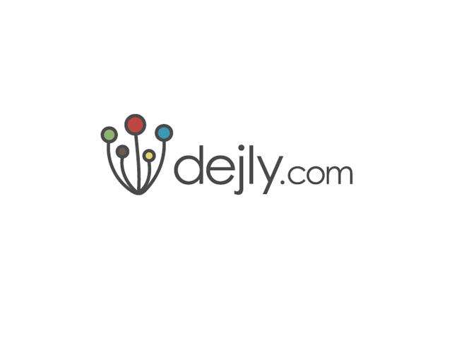 Logotyp Dejly.com